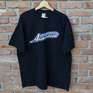 Other - Mighty Ducks of Anaheim KLOS t-shirt